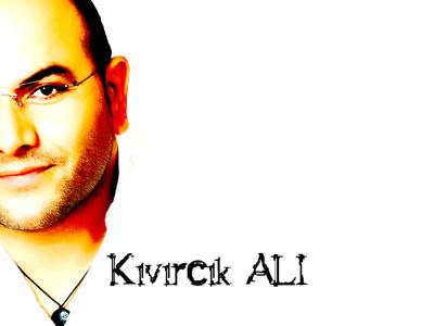 Kıvırcık Ali Kimdir - Kıvırcık Ali Resimleri - Kıvırcık Ali Biyografisi